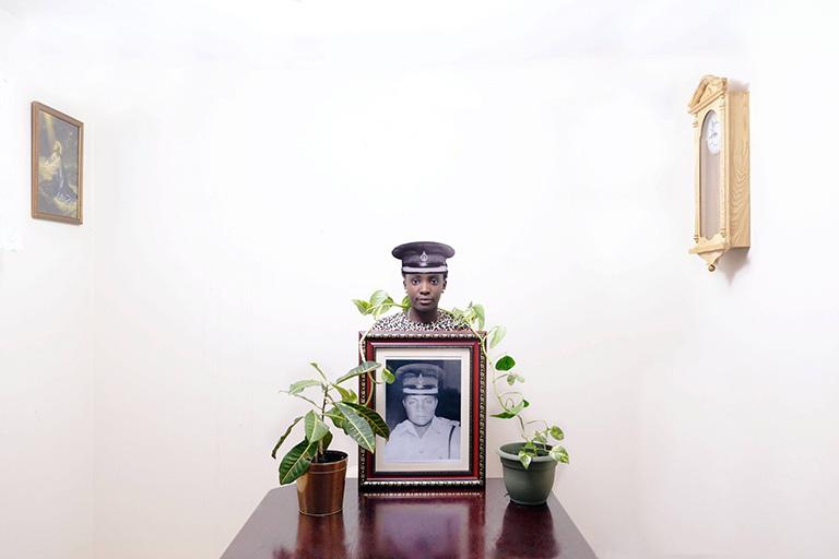 Ethel Nalule: Roots
